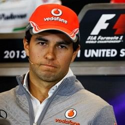 Sergio Perez to Force India F1 - Why it makes perfect sense