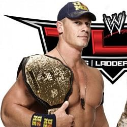 Top 5 Randy Orton-John Cena matches of all time