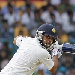 Virat Kohli - Ready to take Sachin Tendulkar's number 4 spot in Tests
