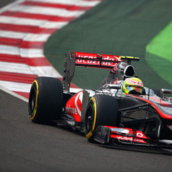 2013 F1 season review part 2 - The tight midfield
