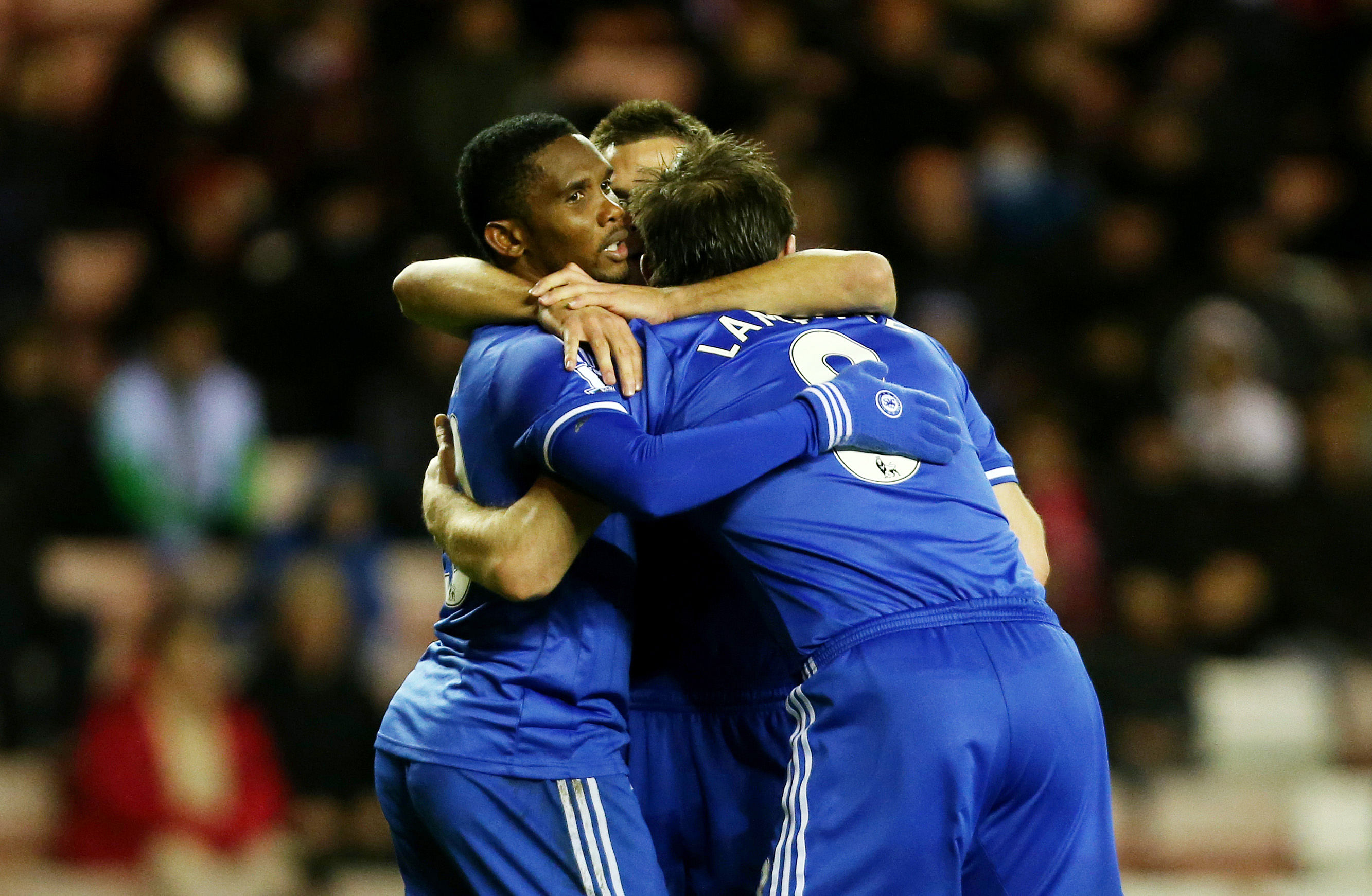 3 things Chelsea must do to stay in the title race