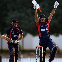 11 surprising moments in cricket which you didn't expect at all in 2013