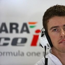 New deal with Force India is unlikely, says Paul Di Resta