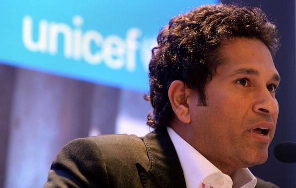 """He is someone I really admire"" - Sachin Tendulkar ""floored"" by Rajinikanth's humility"