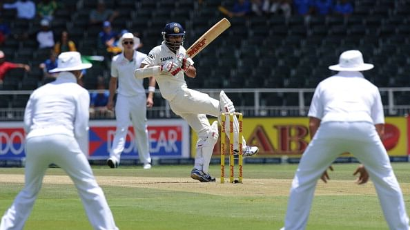 Five reasons why the Indian batsmen failed in the first Test