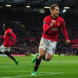 Analyzing Adnan Januzaj's performance against West Ham United