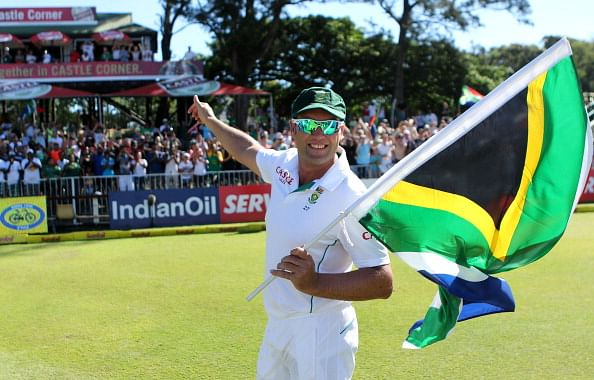 """Blown away with all the love"" - Jacques Kallis thanks his fans"