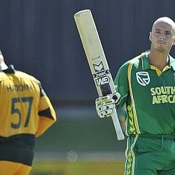 Stats: Highest individual scores in ODIs in South Africa