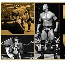 50 years of WWE: Memorable moments and incidents