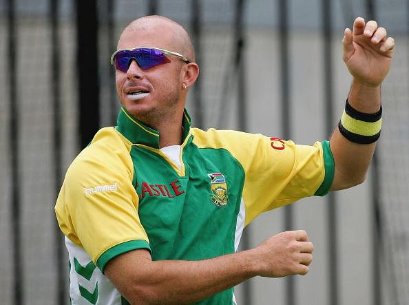"""It is about their mental block"" - Indian batsmen need to be positive, says Herschelle Gibbs"
