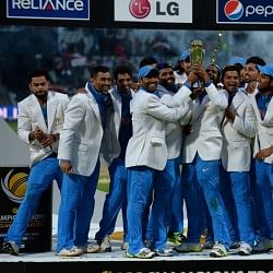 3 Memorable moments of Indian cricket in 2013