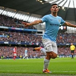 EPL: Manchester City vs Arsenal - LIVE