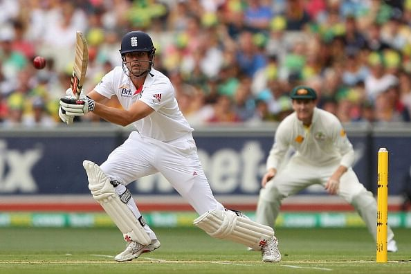 Despite youngest to 8000, Alastair Cook nowhere near Sachin Tendulkar in batting greatness
