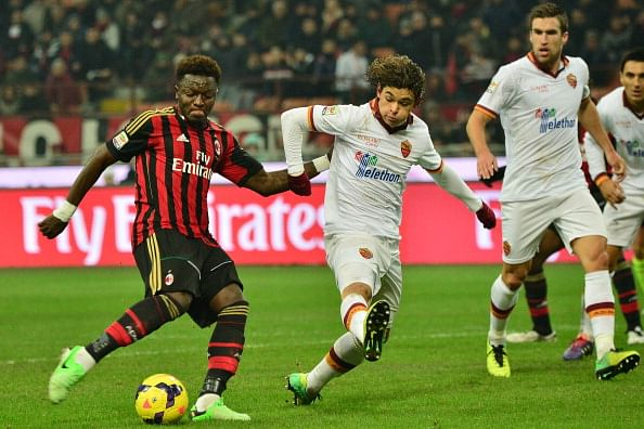 AC Milan 2-2 AS Roma: Tactical Analysis - Defensive and positional errors prove costly for both teams
