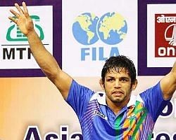 2013 Commonwealth Wrestling Championship: India win 7 Golds
