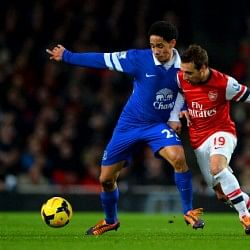 Arsenal 1-1 Everton - Five talking points