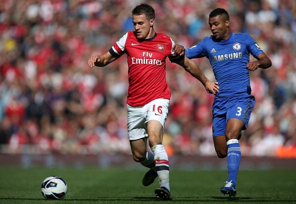 English Premier League Preview: Arsenal vs Chelsea