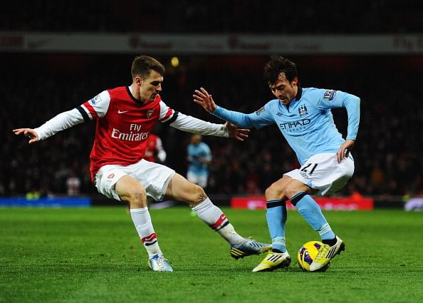 Premier League Preview: Manchester City vs Arsenal