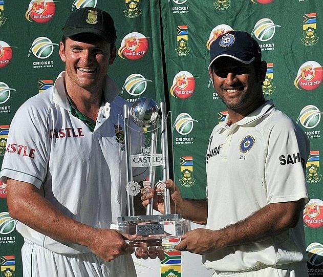 South Africa vs India 2013-14: How will the Test series go?