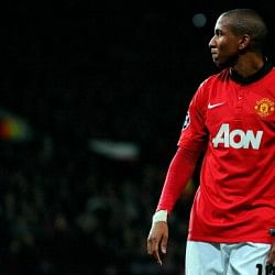 Rumour: Ashley Young linked with return to Aston Villa