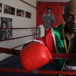 South African boxing legend 'Baby Jake' passes away