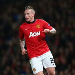 Rumour: Manchester United's Alexander Buttner set for January switch to Fulham