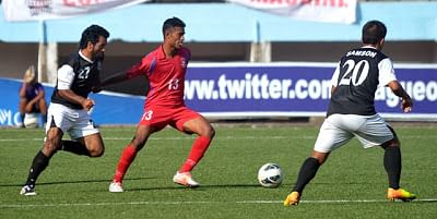 I-League: Churchill Brothers win 3-1 against Mohammedan Sporting