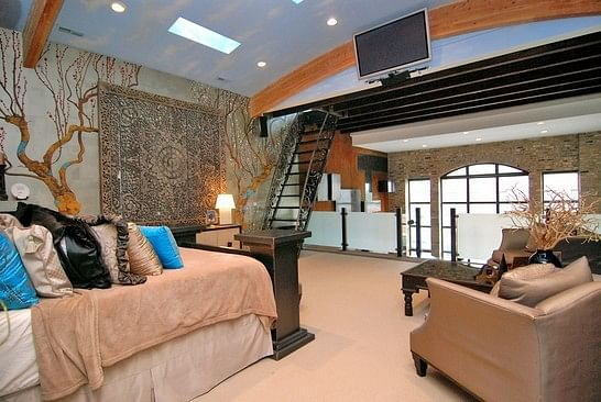 Wwe Superstars And Their Super Luxurious Homes