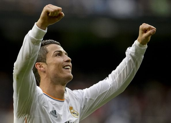 "Jorge Mendes: There will be no player in ""next 500 years"" like Cristiano Ronaldo"