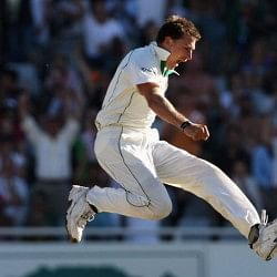 South Africa vs India 2013, 2nd Test: Dale Steyn wakes up from the slumber as SA fight back