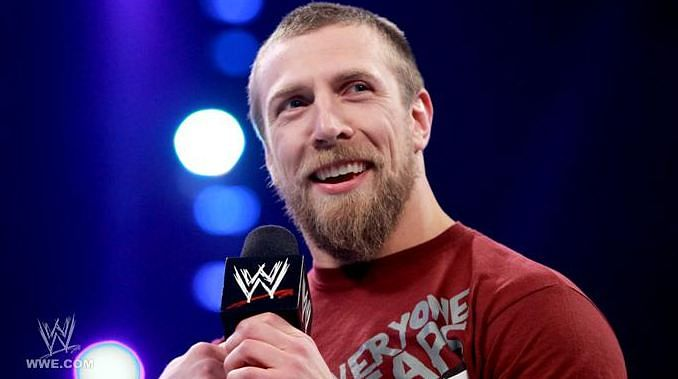 Daniel Bryan No Beard Daniel Bryan Needs To ...