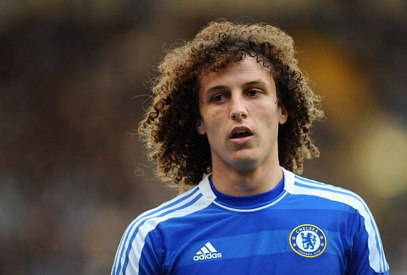 Rumour: Bayern Munich join race to sign David Luiz