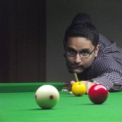 Pinkyar stuns Subramanian in SPG-Park Club Open Billiards Handicap Tournament