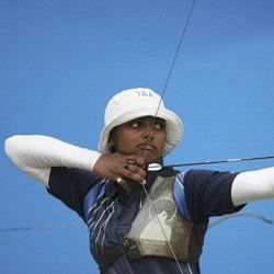 Ace archer Deepika Kumari creates 3 national records, misses out on another due to a mistake