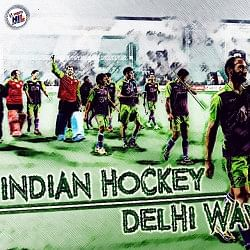 Delhi Waveriders appoint former national hockey coach Cedric D'Souza
