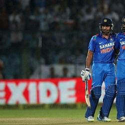 5 biggest battles to look forward to in the India-South Africa ODIs