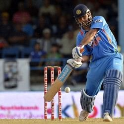 Stats: South Africa vs India ODI series - Highest run-scorers for India
