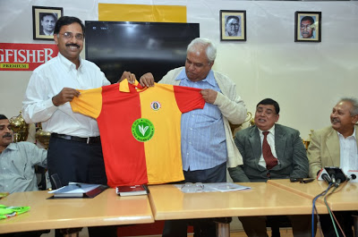 East Bengal Club and Tea Board of India launch grassroot program