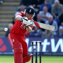 Year in Review: Top ten batsmen in One Day Internationals in 2013