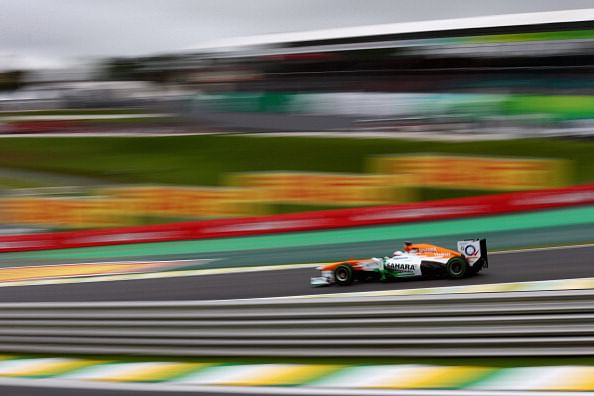 Force India racing ahead unmindful of owners' plight