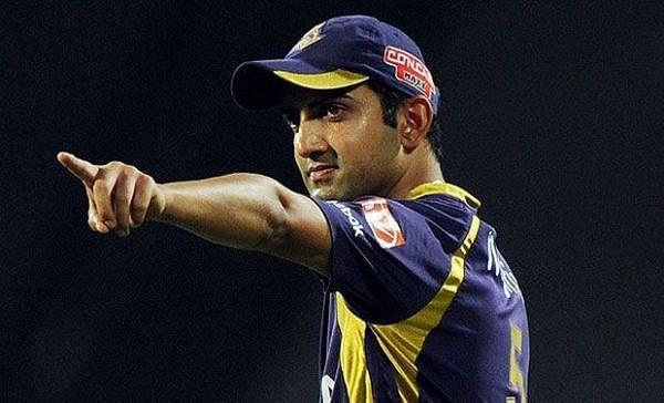 to cricketer gautam - photo #12