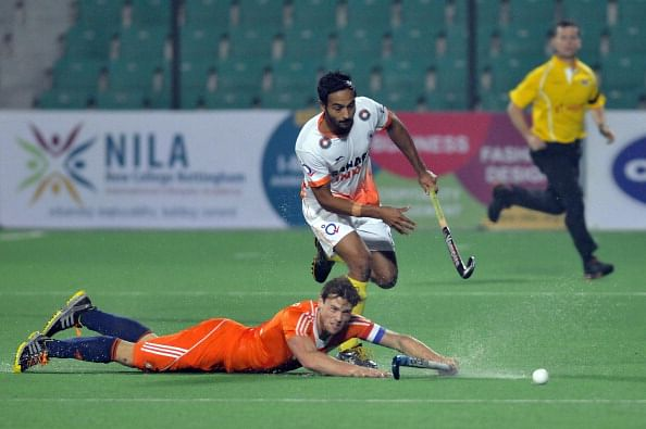Hockey Junior World Cup: Holland 3-2 India - Brilliant clinical Dutch