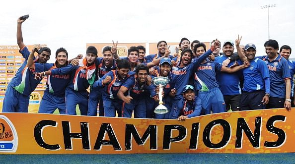 India to launch ICC U19 World Cup title defence against former winner Pakistan