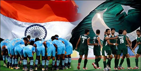 Indian colts lost the pride game against Pakistan