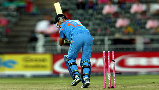 Yuvraj Singh - Is this the end of his career?