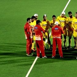 India finish 10th in Junior Hockey World Cup 2013