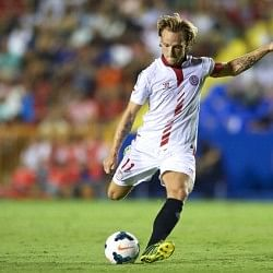 Rumour: Atletico Madrid all set to pip Manchester United and Chelsea for Ivan Rakitic