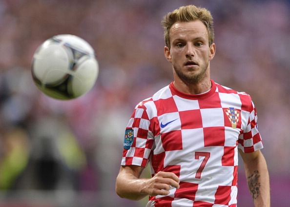 Rumour: Liverpool look to land La Liga sensation Ivan Rakitic
