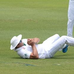 Stats: Jacques Kallis takes 200 catches in Test cricket