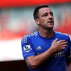 John Terry: A tribute to the Chelsea legend